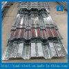 Strato aperto ondulato del tetto del pavimento per il Decking a più strati