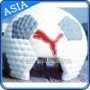 옥외를 위한 방수 휴대용 팽창식 PVC 천막