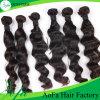 extensión sin procesar del pelo de Remy de la Virgen del pelo 100%Human