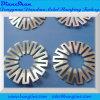 Pièces médicales en métal de pièces en métal