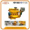 Machine mobile pour faire le bloc concret Qmj4-30
