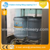 Maquinaria de enchimento da produção da água automática de 5 galões