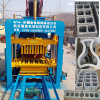 Hydraulischer hoher Ertrag-starke mittlere Ziegelstein-PflanzenZiegeleimaschine