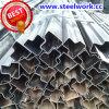 Kundenspezifisches ERW galvanisiertes temperndes spezielles Kapitel-Stahlrohr