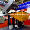 Four en métal de bâti d'admission de la Chine 8000kg