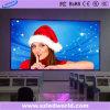 Painel de indicador fixo ao ar livre/interno do diodo emissor de luz da cor cheia para o anúncio de tela video (P3, P4, P5, P6)