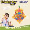 Brinquedos inteletuais & educacionais plásticos do cérebro para miúdos