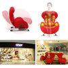 Belleza sillas de masaje de la forma de Aptitud femenina