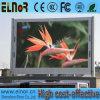 Painel ao ar livre da tela do diodo emissor de luz da cor cheia de Elnor P10