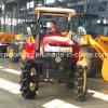 tractor de granja 90HP con los instrumentos opcionales del tractor