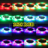 Bunte 5m 300LED SMD 3528 RGB Flexible Strip Light/USB LED Strip Light