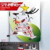 Bicicleta de exercício de equilíbrio de Schwinn do trotinette do auto (XHS300)