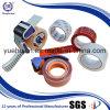 6 Rolls-Zoll, der dehnbares Drucken-lärmarmes Band verpackt