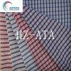 Tela teñida hilado del Tc de la ropa de la camisa de 2016 maneras