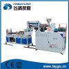 Automatische Zeit-Plastikplatten-Herstellung-Einmaschine