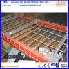 معدات المستودعات الساخنة المستخدمة سلك التزيين لشعاع الرف