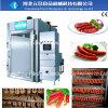 Ahumadero Máquina / Carne ahumadero Horno / ahumadero de fábrica del horno