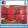 Furnierholz für konkrete Verschalung, Panel-Verschalung, Aluminiumverschalung