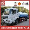 180HP Dongfeng 물 탱크 트럭 10000L 물 유조선