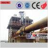 300-420ml Roterende Oven van de Kalk van de activiteit de Snelle voor StaalIndustrie