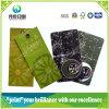 Kundenspezifische Drucken-Firmenzeichen-umweltfreundliche Fall-Marke (für Kleid-/Schuh-Manufaktur)