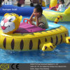 Animal Model Water Park Inflatable Bumper Boat for Kid
