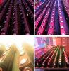 18X3w 3in1 LED de pared de lavado al aire libre largo de la barra de luz