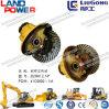 Pièces de rechange de Liugong de dispositif d'entraînement de chargeur de roue