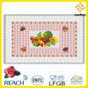 Tablecover transparente plástico para a decoração da HOME/partido/casamento (TZ-0018)