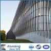 Подгонянное Aluminium Coil для ненесущей стены Construction