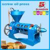 Presse de pétrole électrique de /Sunflower de machines d'huile de tournesol