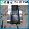 Резиновый эластомерный затвор воды с сталью