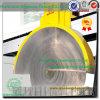 Cortadora de las láminas Qsq-2500 5 para el bloque de piedra del granito del mármol del corte de la industria