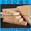 Blockboard stratifié par mélamine (noyau de peuplier/noyau de bois dur) (QDGL011)