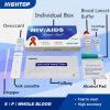 O STD testa o soro/plasma médicos do teste de diagnóstico do HIV