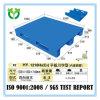 Pálete padrão da exportação da compra resistente do Construir-em-Aço 1200*1000*165