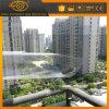 прозрачная пленка обеспеченностью & безопасностью предохранения от стекла окна здания 2mil