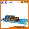 Спортивная площадка 2016 детей тем пирата крытая Vasia (VS1-6172A)