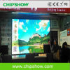 Chipshow P2.97 RGB farbenreiche Innen-LED-Bildschirmanzeige-Miete