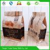Seitliches Gusset Paper Fastfood- Bag für Food