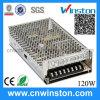 AC gelijkstroom de Drievoudige Levering van de Macht van de Schakelaar van de Output 120W (t-120)