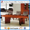 회의 가구 사용 간단한 나무로 되는 회의 테이블
