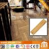 Tegel van de Vloer van Inkjet van Foshan 3D Rustieke Ceramische Houten (J156017D)