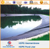 Pond LinersのためのLLDPE LDPE PVCエヴァHDPE Geomembrane