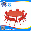De goedkope Ronde Plastic Reeks van het Spel van de Speelplaats van de Lijst Binnen (YL6104)