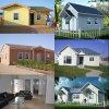 가벼운 강철 구조물 Prefabricated 홈