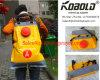 Pulvérisateur de type de déménagement avec le sac à dos pour la lutte contre l'incendie
