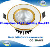 Yaye 3With5With7With10W COB LED Downlight/LED Ceiling Light con Ce/RoHS