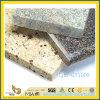 Polished каменная плитка пола гранита & мрамора для настила ванной комнаты & кухни/стены