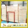 De Gouden Marmeren Plak van Sofitel voor de Binnenlandse Tegel van de Bevloering of van de Muur